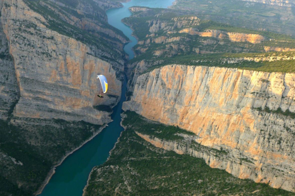 Paragliding Ager 2