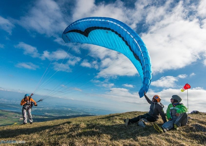 Calendar and Booking – Passion Paragliding